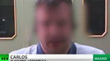 Carlos, el falso controlador español que Rusia utilizó para mentir sobre el derribo del avión MH17