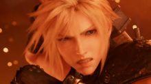 Así celebra Tetsuya Nomura el lanzamiento de Final Fantasy VII Remake