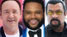 Kevin Spacey, Anthony Anderson & Steven Seagal Escape Sex Crimes Charges By L.A. D.A.