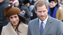 Prince Harry 'refuses' to sign prenup