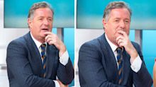 Piers Morgan gets into on-air spat over transgender school policies