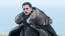 GoT keep Kit Harington in line with unseen pilot