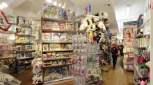 Magic, expertise and service help independent toy retailers