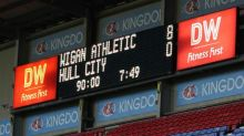 Wigan 8-0 Hull: some memorable jaw-dropping entertainment at last