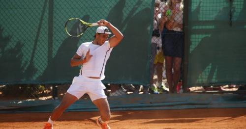 Tennis - Comment adapter sa préparation physique à la terre battue ?