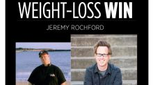 Jeremy Rochford Lost 200 Lbs.:  'I Had No Idea What a Portion Size Should Be'