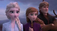 'Frozen II' heading for $100m debut