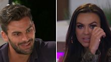 Love Island: Women's Aid says there are 'warning signs' in Adam's abusive treatment of Rosie