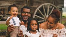 These powerful portraits of a black family will leave you speechless