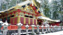 不一樣的日本旅遊!前往東京近郊日光,一訪靈驗姻緣神社
