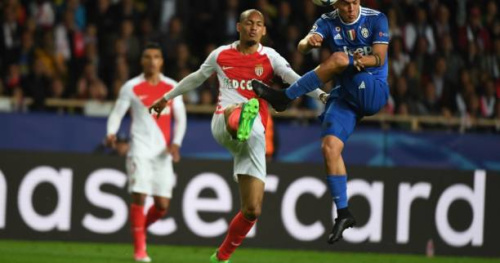 Foot - C1 - Monaco - Fabinho (AS Monaco) : «La Juventus a été meilleure»