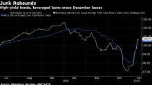 'It's Definitely Risk On': Rush to Bond Market Begins in U.S.