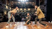 Constellations opens in West End during 'incredibly special' night