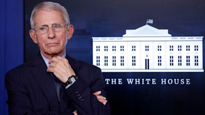 Fauci warned Trump admin. of outbreak risk