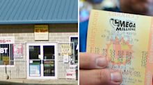 How simple act of kindness led to $1.2 billion lotto win