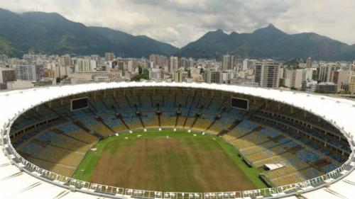 MP do Rio consegue liminar pela instalação de biometria nos estádios