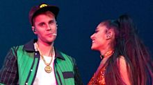 Justin Bieber hits back at critic after lip-syncing during festival performance