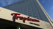 Bally's to pay $308M for Tropicana hotel on Las Vegas Strip