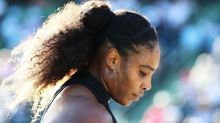 Serena Williams out of Miami Open after straight sets defeat to Naomi Osaka