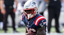 Report: Patriots place Sony Michel, two others on COVID-19/reserve list