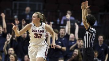 NCAAW: How far will No. 23 Gonzaga, and the WCC, go this season after nearly beating top teams?
