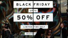 UK retailers enjoy bumper Black Friday sales - ONS