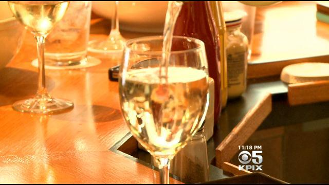 New Alcoholism Treatment Available In Bay Area Uses Implant To Curb Cravings