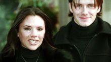 Victoria Beckham possède au moins 10 bagues de fiançailles gigantesques