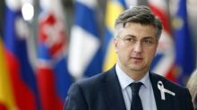 Croatia government outlines plans to cut debt, improve investment environment