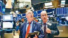 企業季績未見助力 美股反覆僅升64點