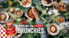 The Makers of Hormel® Mary Kitchen® Hash Announce New Ad Campaign Aimed to Give You the Brunchies