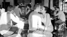 All The Best Couples Meet In Bars