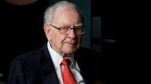 Warren Buffett ajuda oferta da Occidental pela Anadarko com US$10 bi
