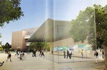 Apple Store rendering shows another glass box in California