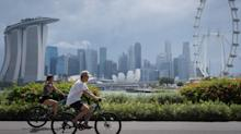 Singapore core inflation eases to 1.8% in September, missing forecast