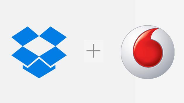 Vodafone deal makes Dropbox a part of your smartphone backups