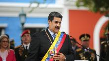 EUA impõem sanções a funcionários ligados a 'ex-presidente' Maduro