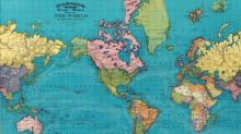 This is why most world maps are wrong
