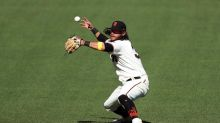 Giants fall 5-4 to Rockies, stumble in NL wild-card pursuit