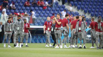 England have big pre-match problem - a billion flies!
