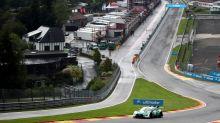 Audi eröffnet DTM-Saison mit Fünffachsieg