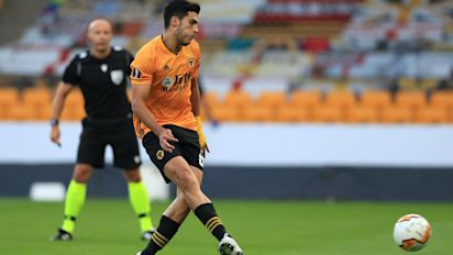 Raul Jimenez wants more Europa League glory after firing Wolves into last eight