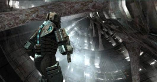 TUAW's Daily App: Dead Space