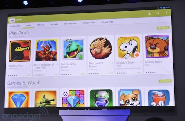 Google tightens Android app rules for device interference and in-game purchases