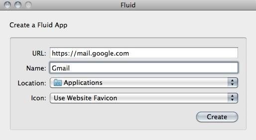 Fluid for Mac gets updated to 1.0, offers paid version