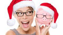 Ho-Ho-Ho! Weihnachtsgeschenke: Je 1.000 Euro sparen bei TV, Tablet, Kamera und Kaffeemaschine