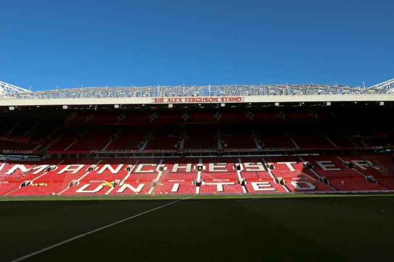Lack of Champions League begins to hit Man Utd finances