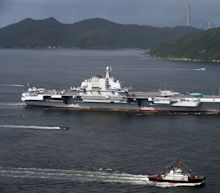 Just How Powerful Are China's Aircraft Carriers?