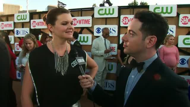 Red Carpet: Interview with B&B star, Heather Tom