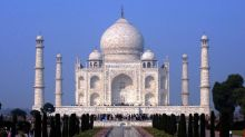 Monuments Standing Tall in Grandeur and Magnificence as Epitaph of Immortal Love